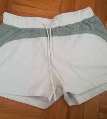 Kratke pamučne hlačice