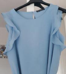 Plava haljinica