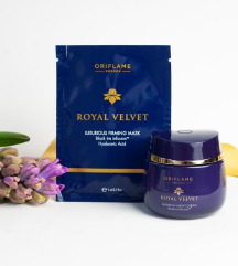 Royal Velvet noćna krema
