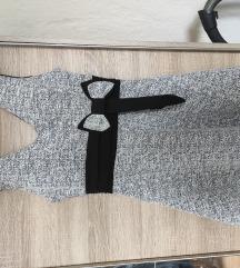 Nova haljina, deblji materijal