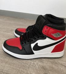 Nike Air Jordan 1 kopija 37
