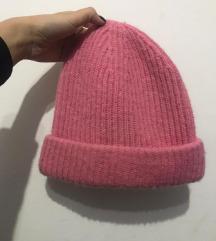 Roza zimska kapa hm