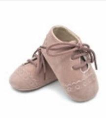 Cipelice za nehodace 6-9 mj