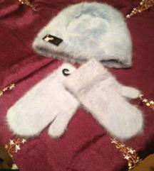 nova kapa i rukavice- RASPRODAJA!!