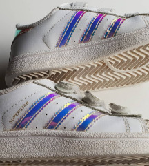 Adidas superstar vel.25