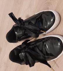 Puma basket black