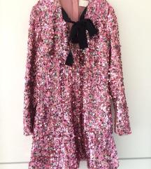 H&M collection posebna edicija haljina