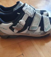 Shimano biciklističke tenisice vel.41/42