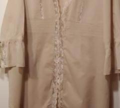 Dugačka bluza