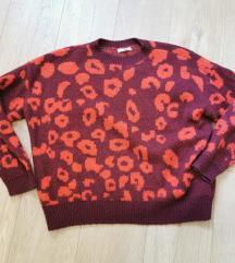 džemper M