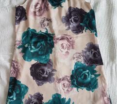Cvjetna haljina 36