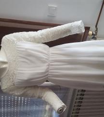 Chiffon haljina