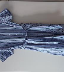 Zara haljina/kosulja XS