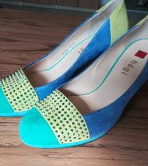 Nove hogl cipele sa swarovski kristalim