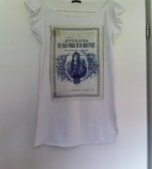 Sisley pamučna majica,vel.S