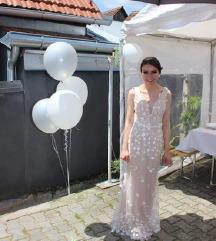Svečana haljina/vjenčanica (pt u cijeni)