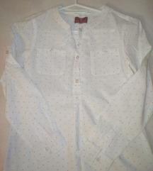 Mango košulja za djevojčice vel. 9-10 140