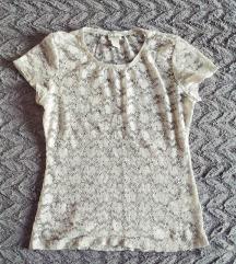 H&M cipkasta majica