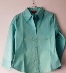 Trend Now ženska tirkizna košulja (nenošeno)