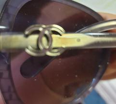 Chanel sunčane naocale akcija
