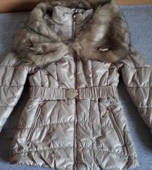 Kratka zimska jakna * NOVO* %SNIŽENJE% S, M i L