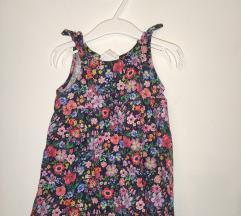 H&M haljina,80