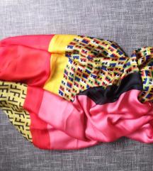 Original FENDI svilena marama