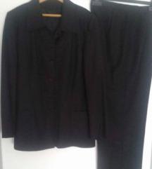 Crno odijelo 36/38