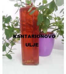 Ulje gospine trave (kantarionovo) 100 ml