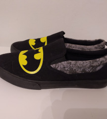 batman slip on %%