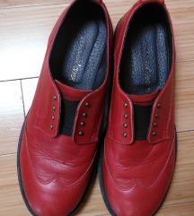 GULLIVER crvene cipele