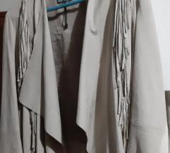 Bershka kozna jakna%