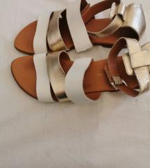 Borovo kozne sandale 37