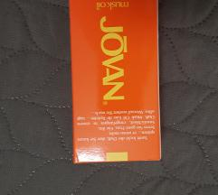 Jovan Musk Oil novi parfem
