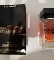Parfem Dolce & Gabbana, The only one