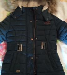 Divna zimska jakna