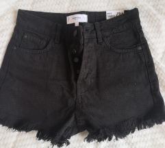 Mango mom shorts