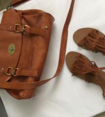 Torba i sandale H&M