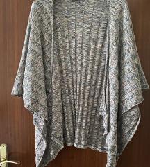 Zara šareni kardigan - one size