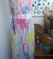 Prekrasna upecatljiva haljina