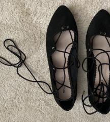 H&M balerinke