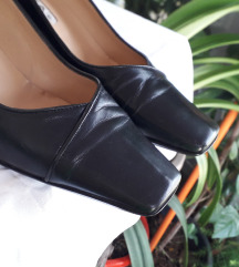 Crne cipele PRAVA KOŽA