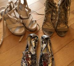 Sandale,stikle,espadrile ponudi cijenu i nosi ☺️