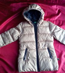 Benetton jakna za djevojčice M