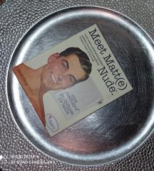 The Balm Meet Matte Nude paleta sjenila %75kn