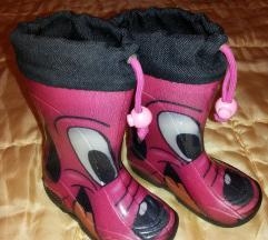 Ciciban čizme za kišu