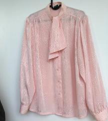 Vintage retro bluza S