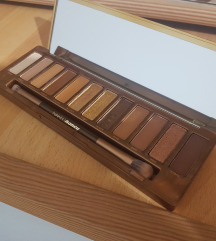 URBAN DECAY Naked Honey paleta
