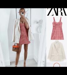 Zara haljina Nova kolekcija