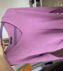 Mango pulover rozi